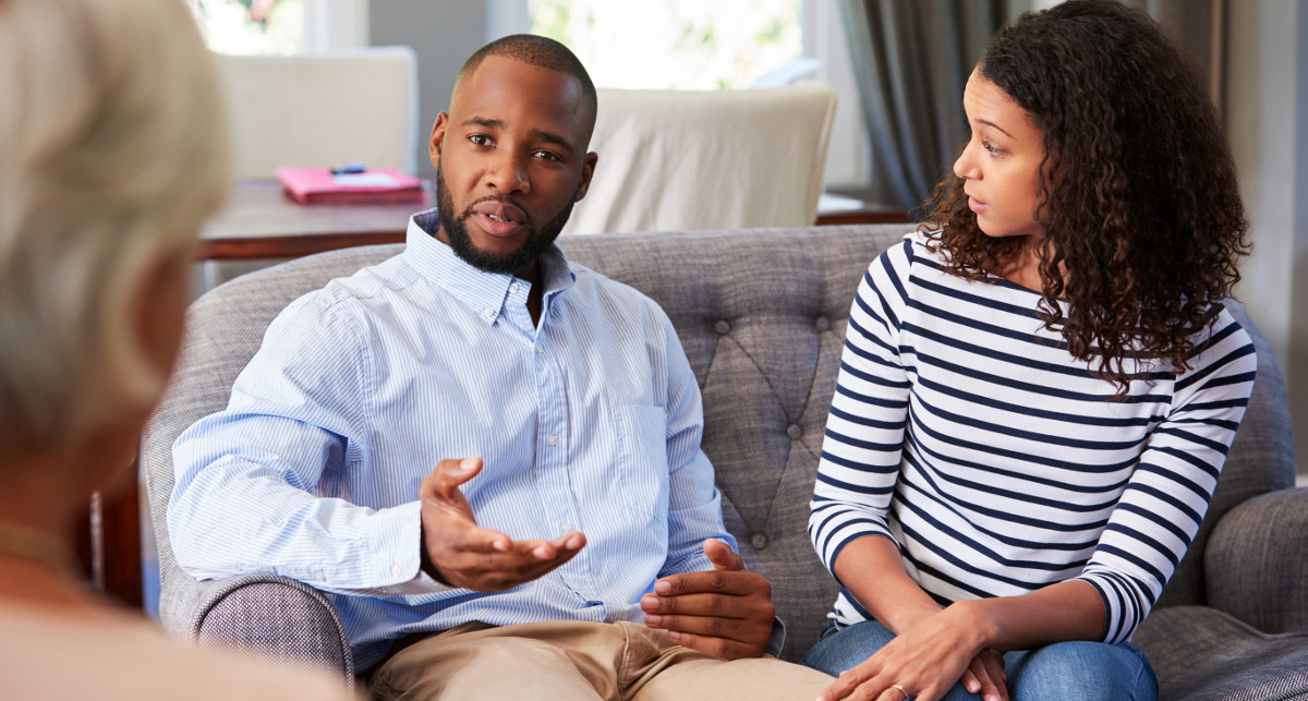 7 Reasons Why Marriage Counseling Often Fails (and What to Do About It)