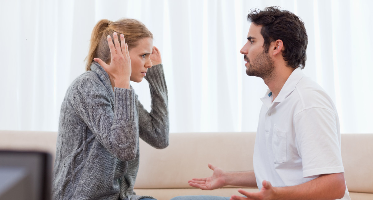 5 Things to Avoid in an Argument (For a Happier Ending)