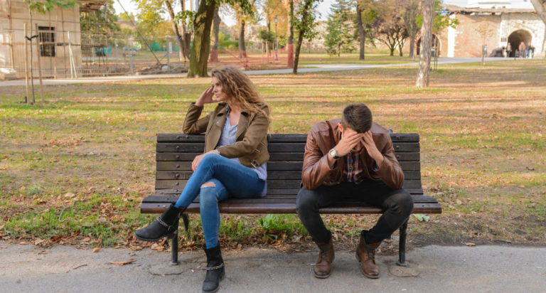 How to Overcome the Withdraw/Pursue Relationship in Marriage